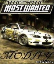 Need For Speed Most Wanted Modify обложка